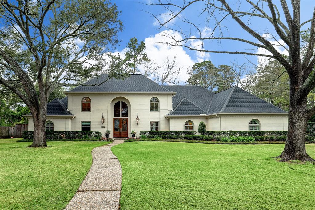 11606 Habersham Lane, Bunker Hill Village, TX 77024 - Bunker Hill Village, TX real estate listing