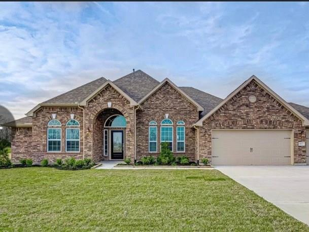15118 Icet Creek Avenue Property Photo - Mont Belvieu, TX real estate listing