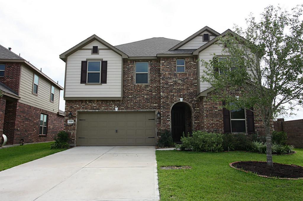 1019 Worth Creek Lane, Katy, TX 77494 - Katy, TX real estate listing