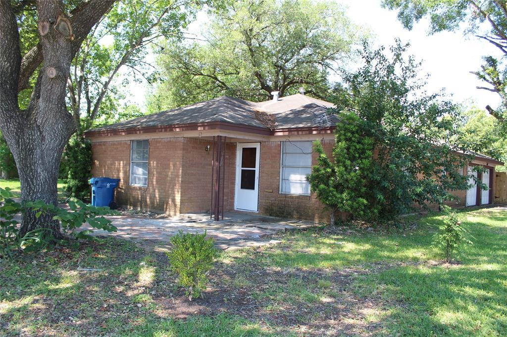 1100 Frost Street, Rosenberg, TX 77471 - Rosenberg, TX real estate listing