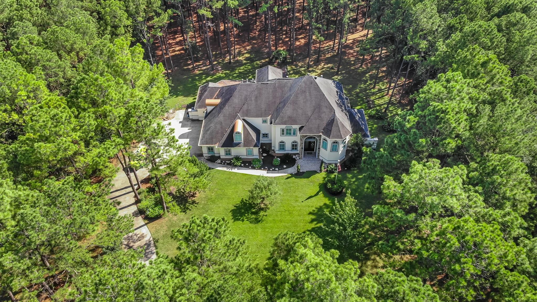 24807 Millers Lane Property Photo - Katy, TX real estate listing