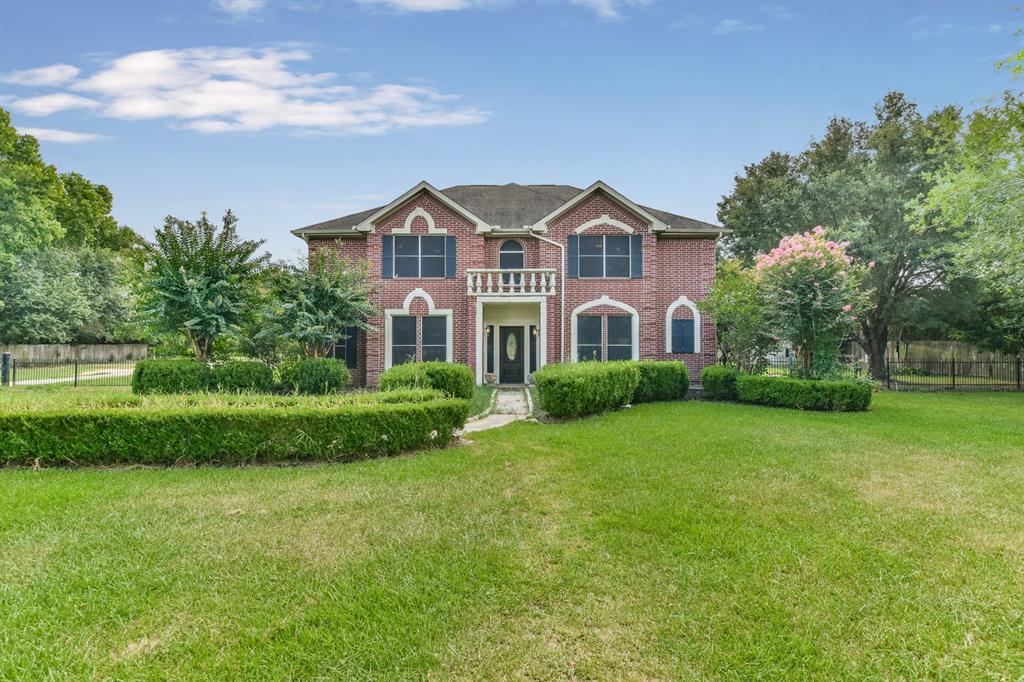 17704 Mueschke Road, Cypress, TX 77433 - Cypress, TX real estate listing