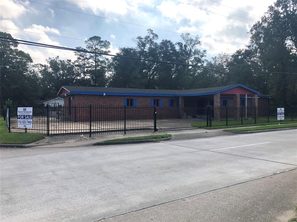 9114 N Wayside Drive, Houston, TX 77028 - Houston, TX real estate listing