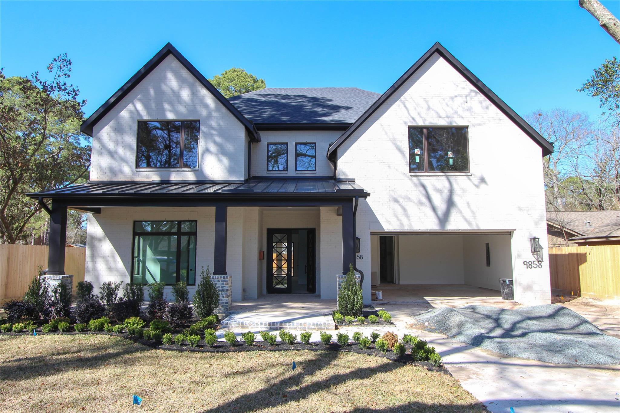 9858 Briarwild Lane Property Photo - Houston, TX real estate listing