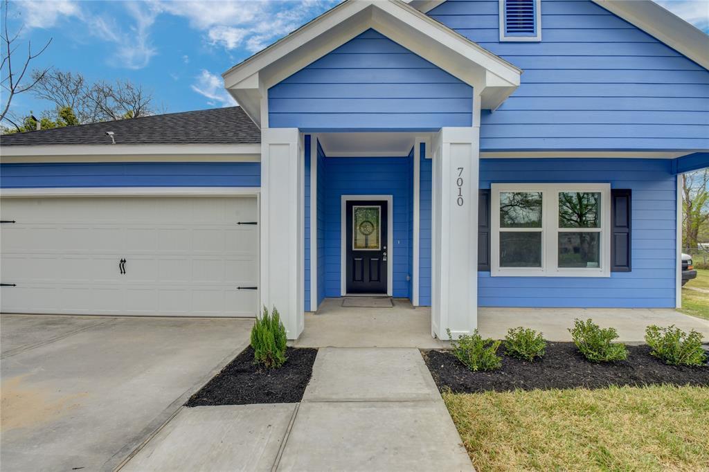 7010 Smilax, Houston, TX 77088 - Houston, TX real estate listing