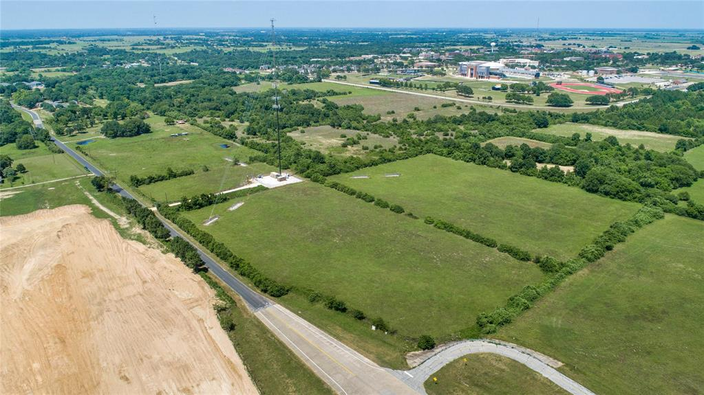 TBD Richards Road Property Photo - Prairie View, TX real estate listing