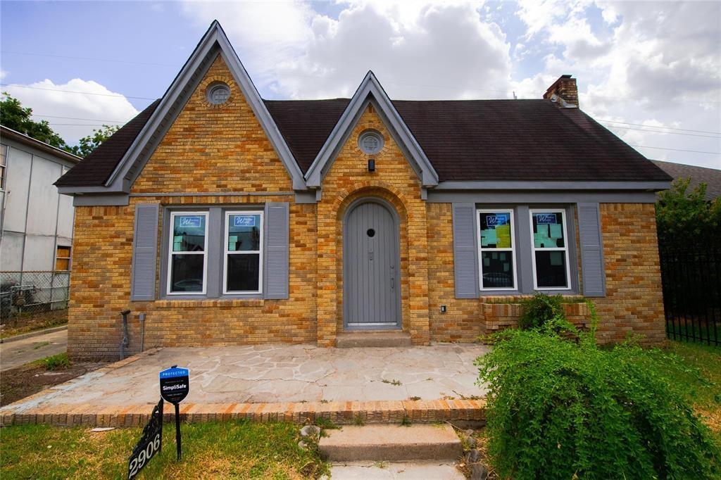 2906 Rosewood Street, Houston, TX 77004 - Houston, TX real estate listing