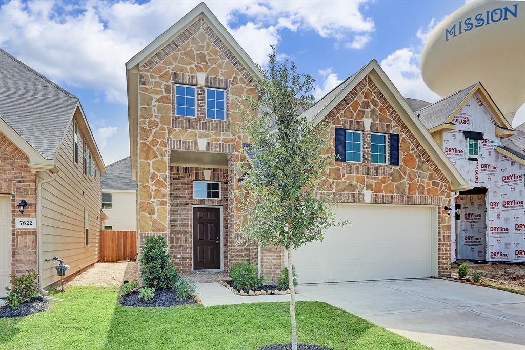 7618 Terra Grove Drive Property Photo - Houston, TX real estate listing
