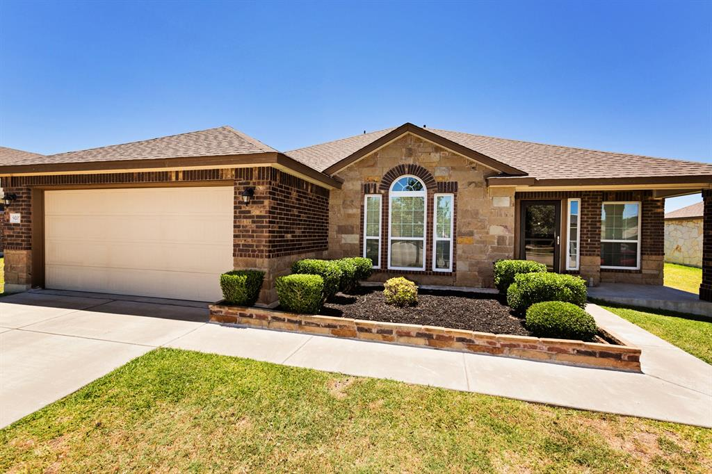 9207 Cricket Drive Property Photo - Killeen, TX real estate listing