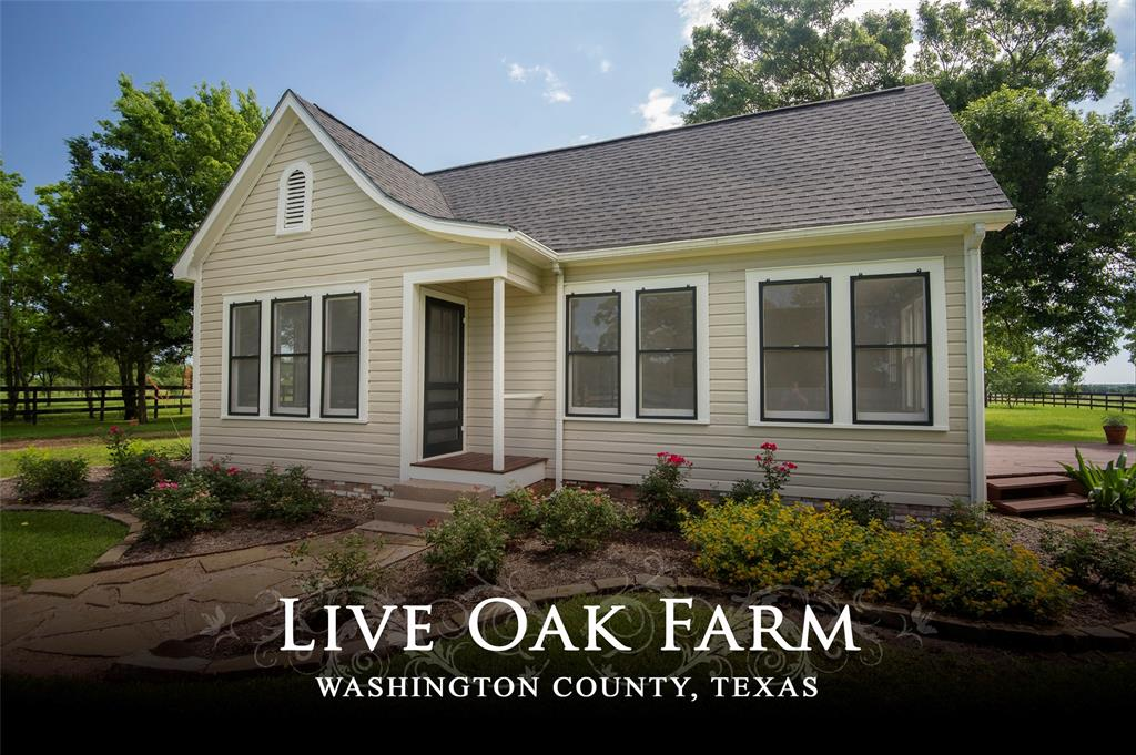 17152 Fm 1155 Live Oak, Washington, TX 77880 - Washington, TX real estate listing