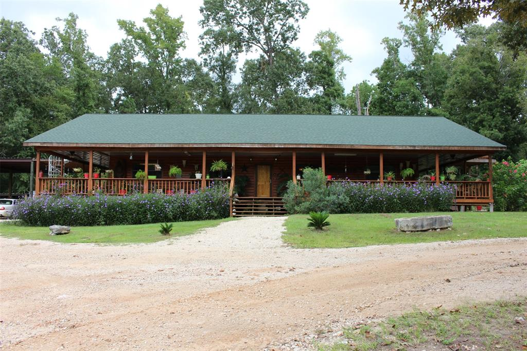 1475 Delafosse Cemetery Road Property Photo - Onalaska, TX real estate listing