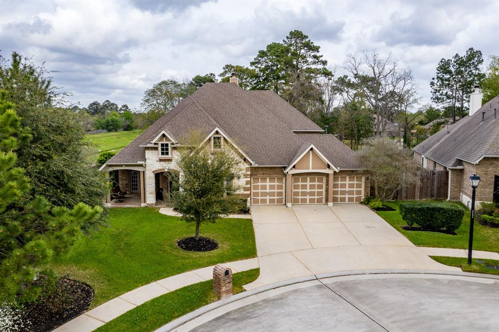 19418 Sanctuary Meadow Court, Spring, TX 77388 - Spring, TX real estate listing