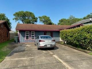 5028 Waco Avenue Property Photo - Port Arthur, TX real estate listing