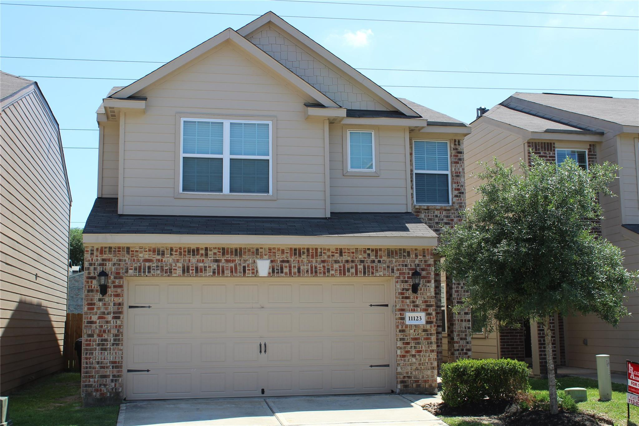 11123 Panther Court Property Photo - Houston, TX real estate listing