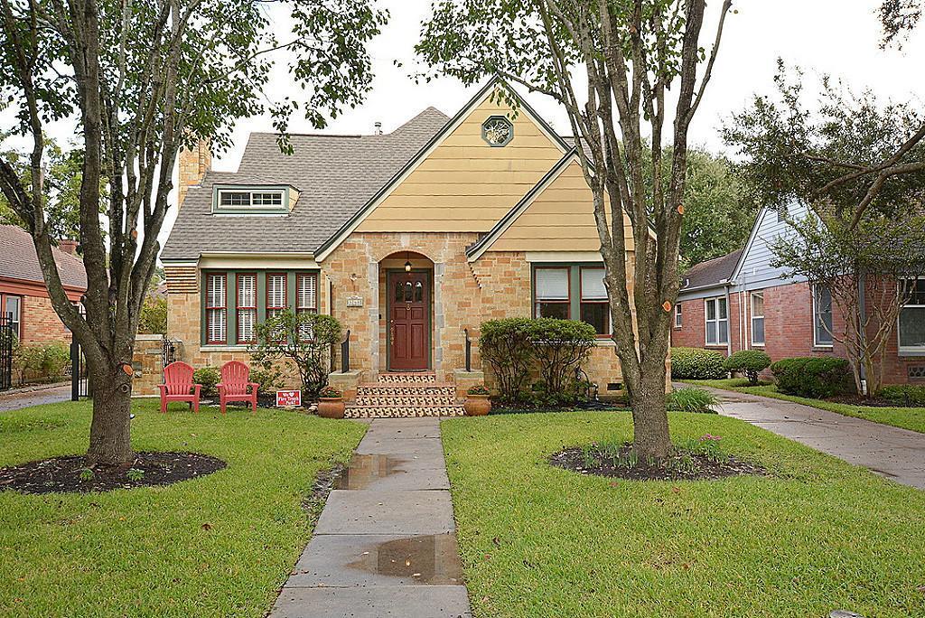 3768 Jardin Street, Southside Place, TX 77005 - Southside Place, TX real estate listing