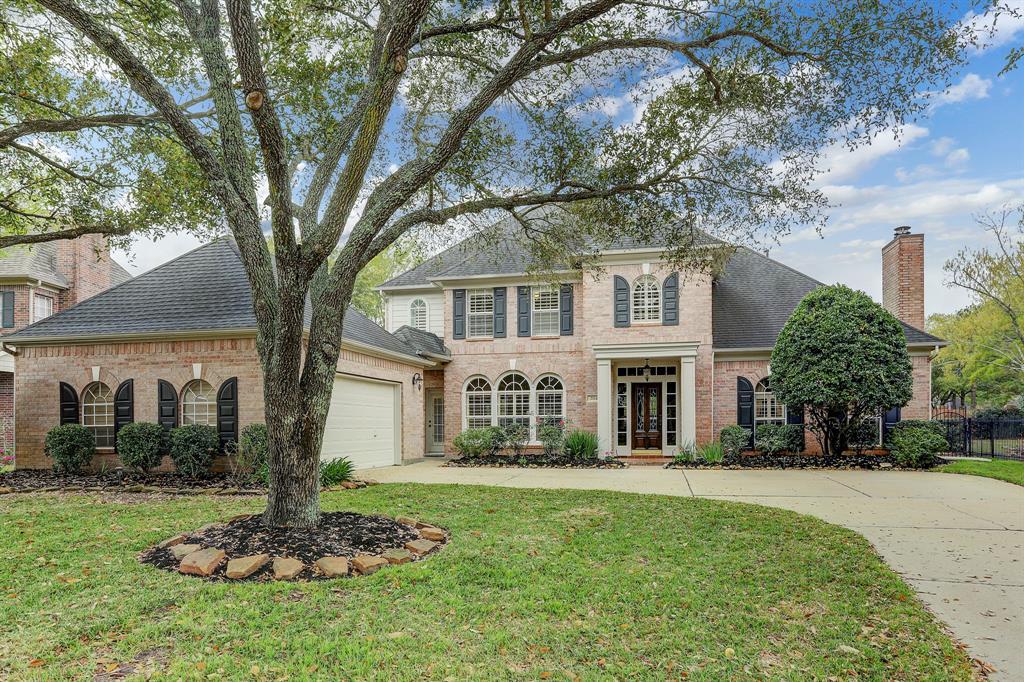2114 Cherrington Drive, Katy, TX 77450 - Katy, TX real estate listing