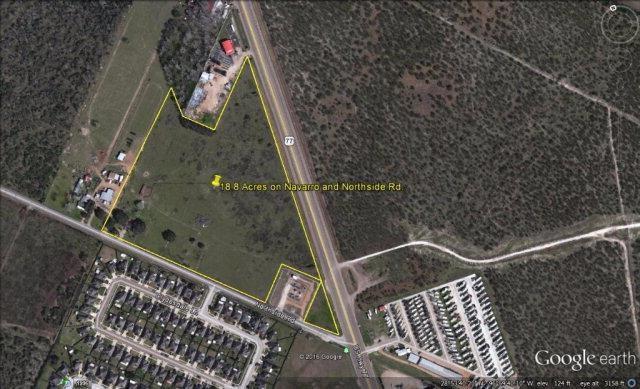 0 Navarro Northside, Victoria, TX 77904 - Victoria, TX real estate listing