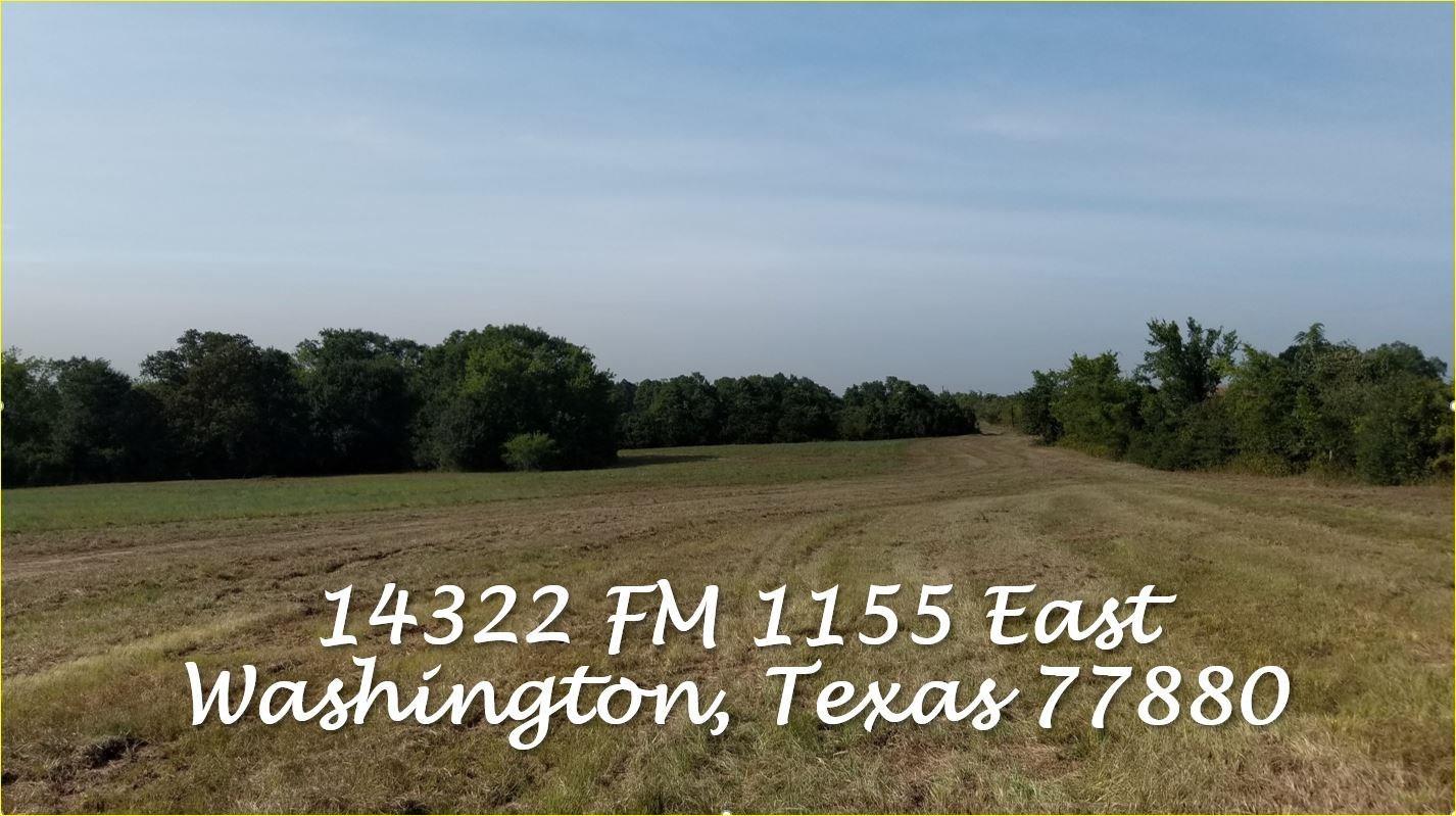 14322 FARM TO MARKET 1155 E Property Photo - Washington, TX real estate listing