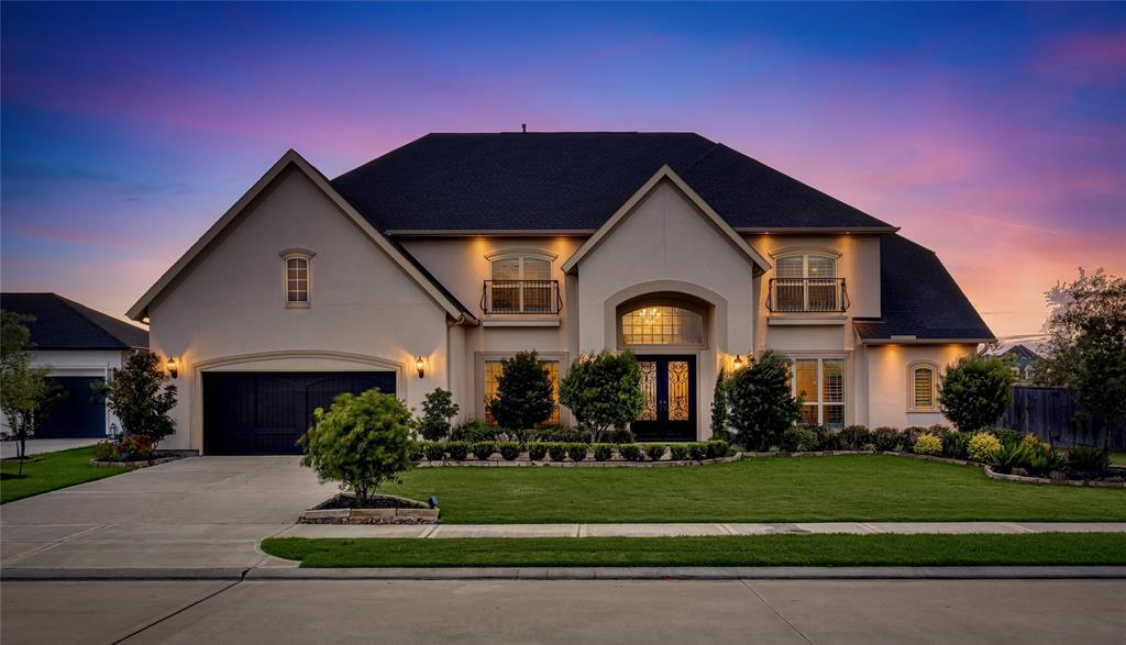 2806 Auburn Cliff Trail Property Photo - Katy, TX real estate listing