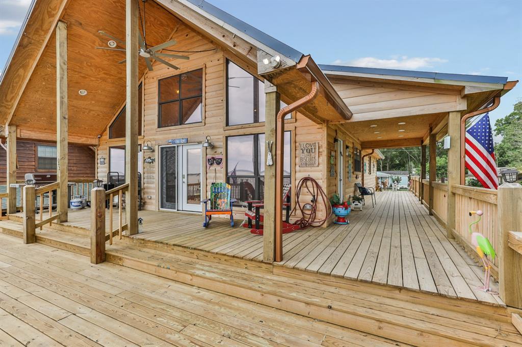 281 Ferguson Way Property Photo - Point Blank, TX real estate listing