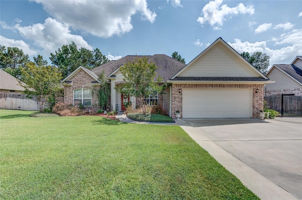 168 Westfield Loop, Lufkin, TX 75904 - Lufkin, TX real estate listing