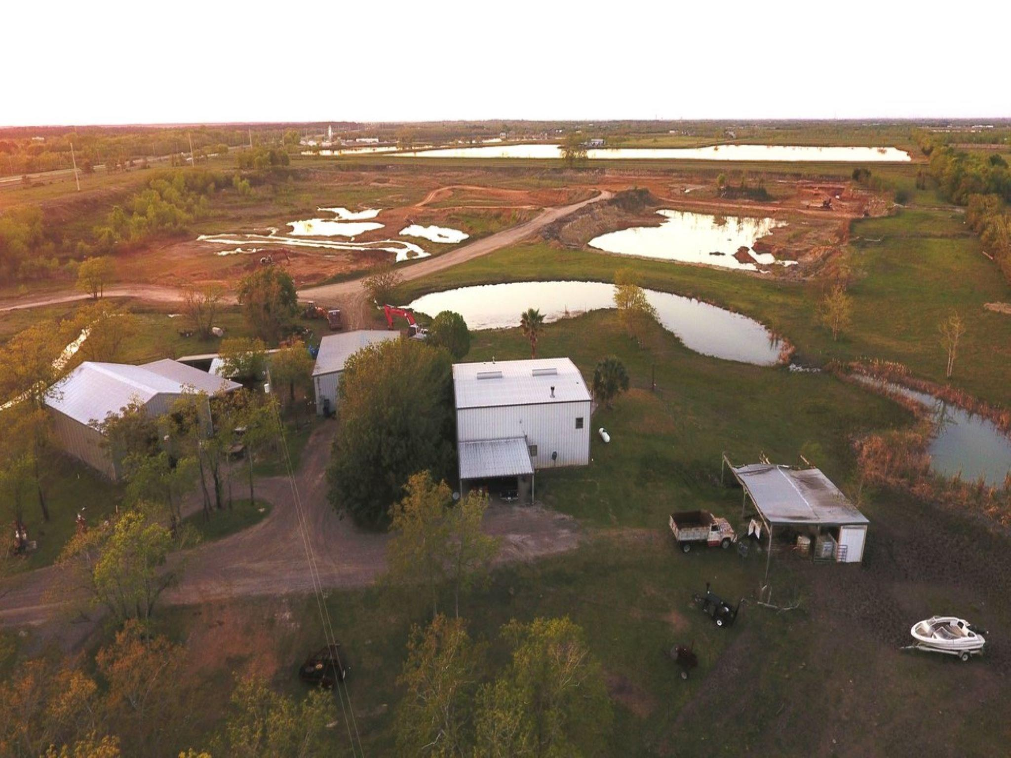 8500 S Humble Camp Road Property Photo
