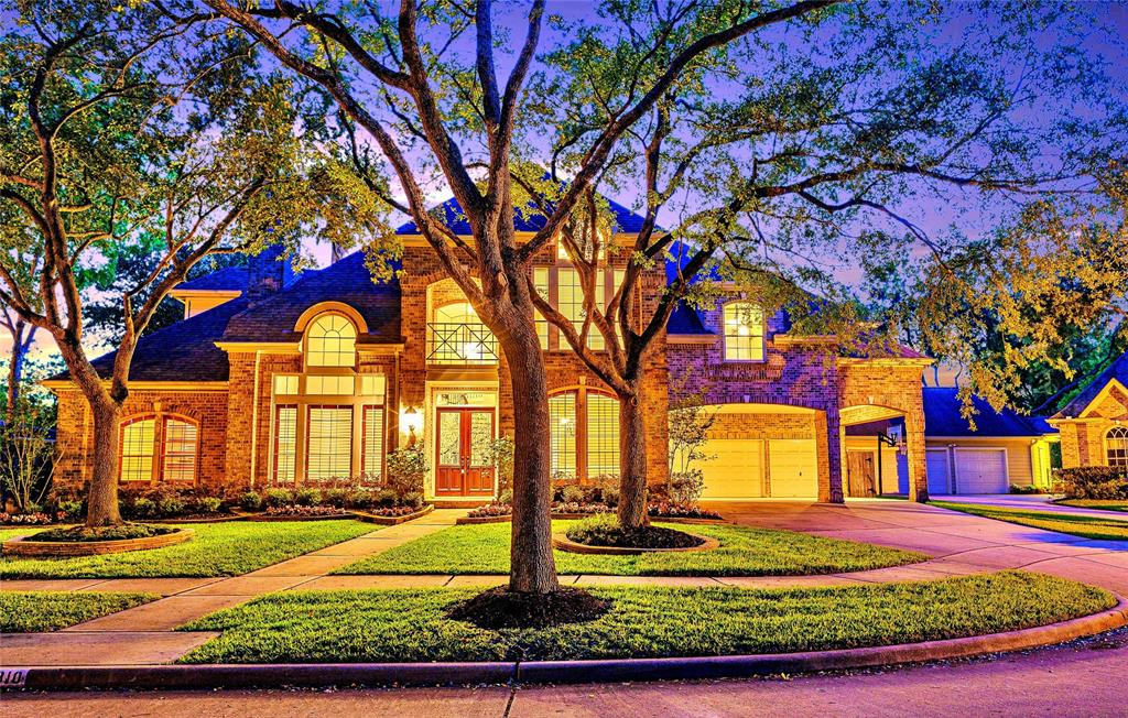 3310 Oak Tree Court Property Photo - Sugar Land, TX real estate listing
