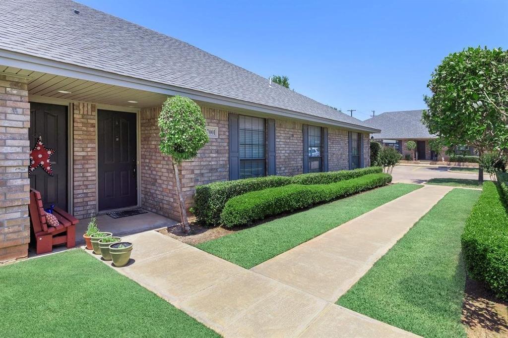 4600 Old Jacksboro Highway Property Photo - Wichita Falls, TX real estate listing