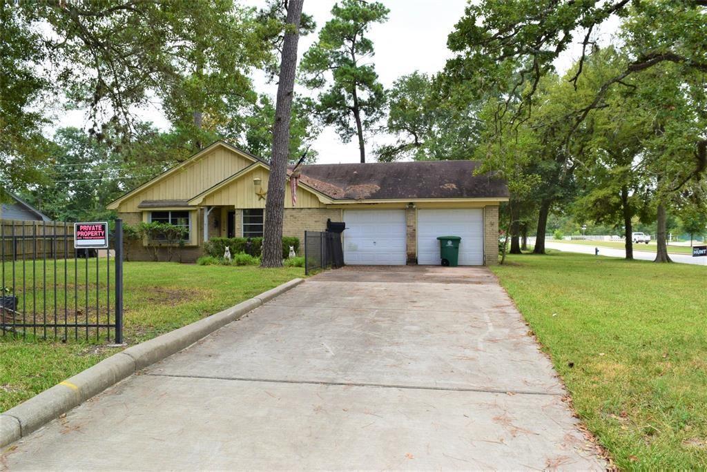 1025 Park Row Boulevard Property Photo - Houston, TX real estate listing