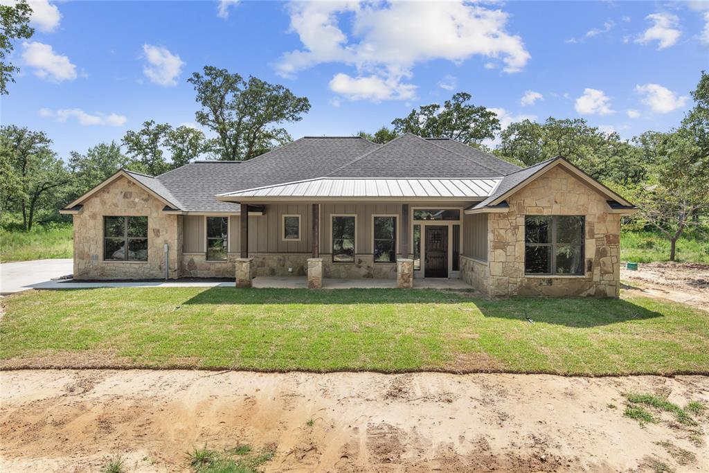 4362 CR 310 Property Photo - Caldwell, TX real estate listing