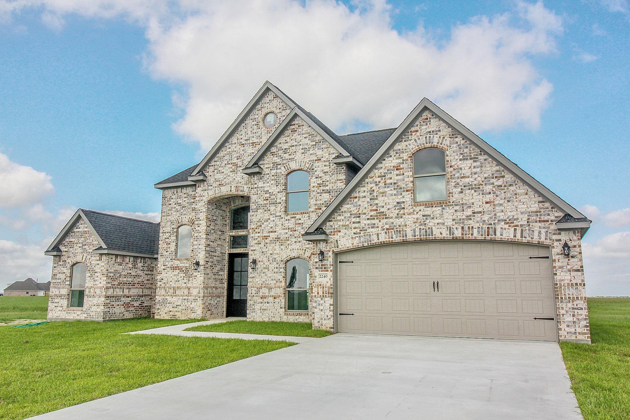 2240 Diamond D Drive Property Photo - Beaumont, TX real estate listing
