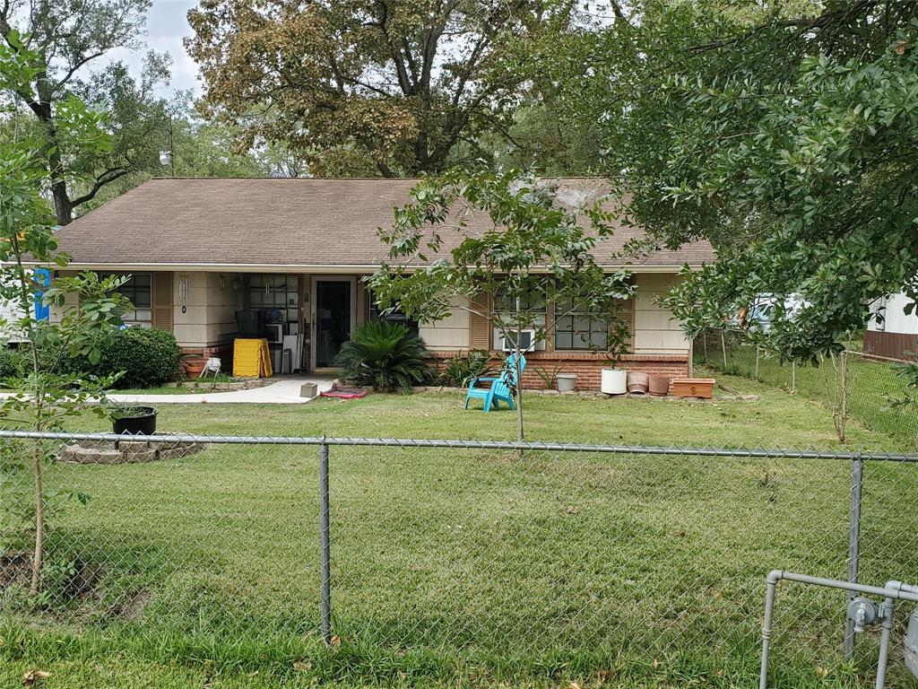 12305 Ticonderoga Road Property Photo - Houston, TX real estate listing