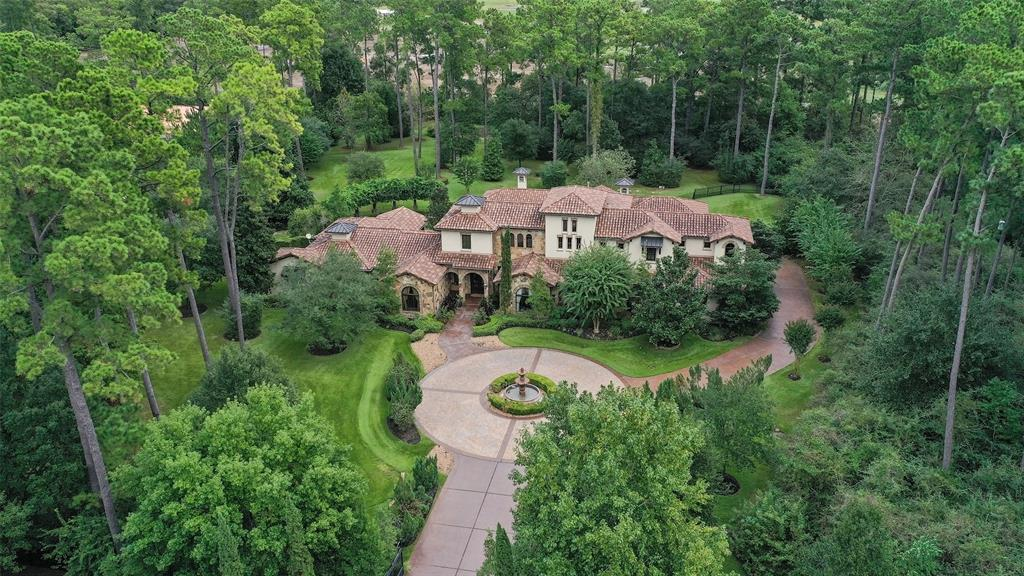 602 Saddlebrook Lane Property Photo - Tomball, TX real estate listing