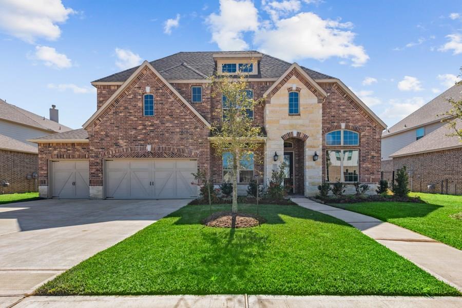 8618 San Juanico Street, Houston, TX 77044 - Houston, TX real estate listing