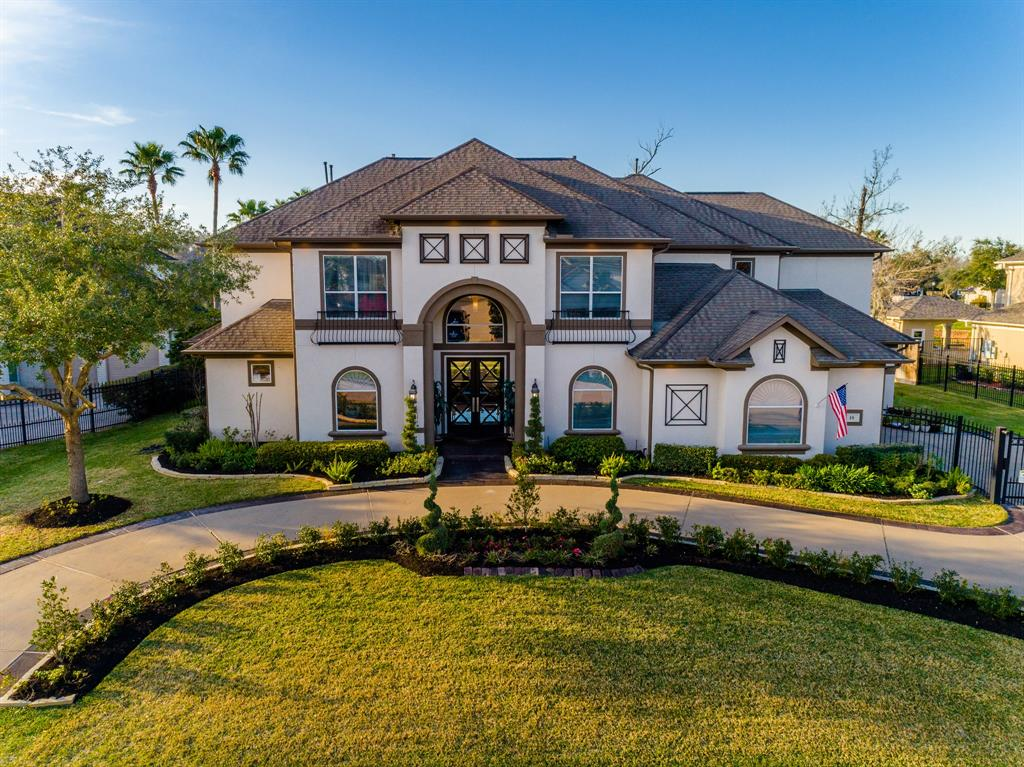 19 Steve Fuqua Place Property Photo - Missouri City, TX real estate listing