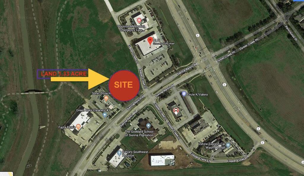 6140 Sienna Ranch Rd, Stafford, TX 77459 - Stafford, TX real estate listing