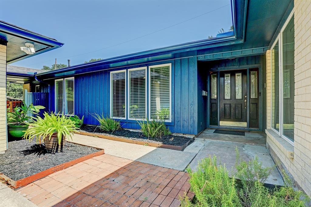 421 Hickory Ridge Drive Property Photo - El Lago, TX real estate listing