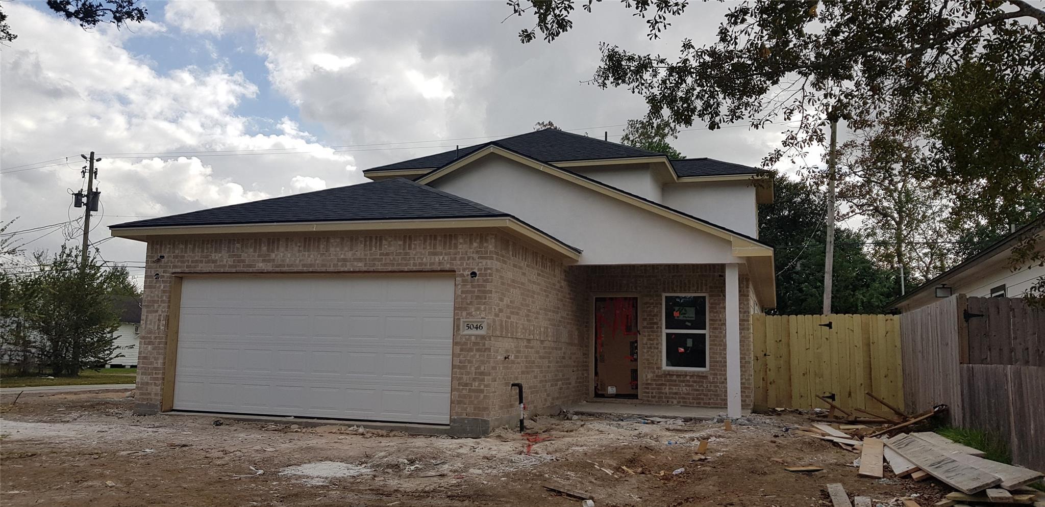 5046 Van Fleet Street Property Photo - Houston, TX real estate listing