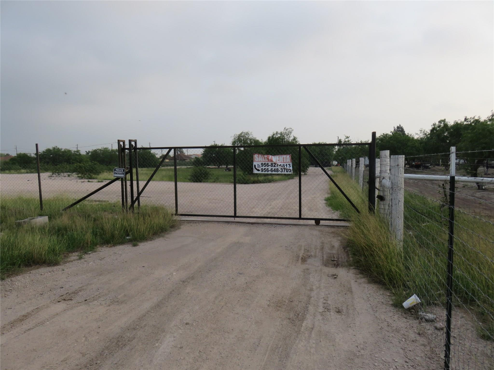 LOT 326 W Dicker Road Property Photo - Pharr, TX real estate listing