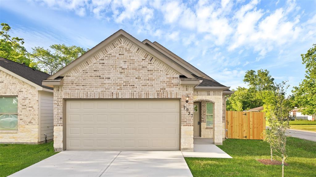 7937 Tate Street, Houston, TX 77028 - Houston, TX real estate listing