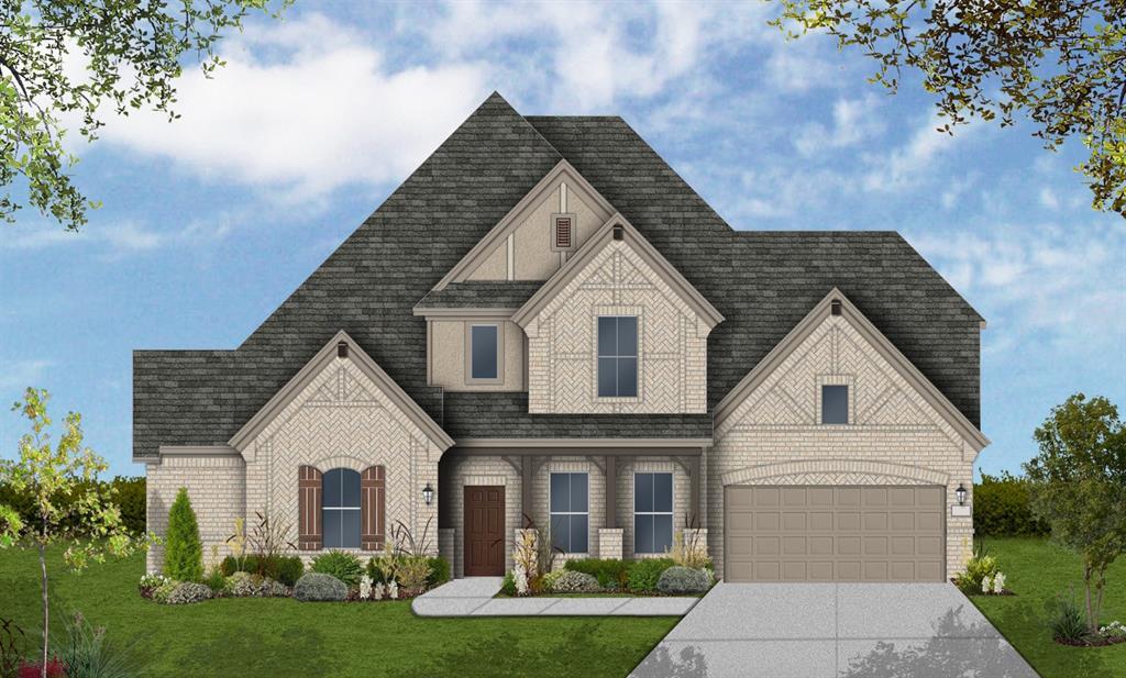 13619 Briarstone Glen Court, Cypress, TX 77429 - Cypress, TX real estate listing