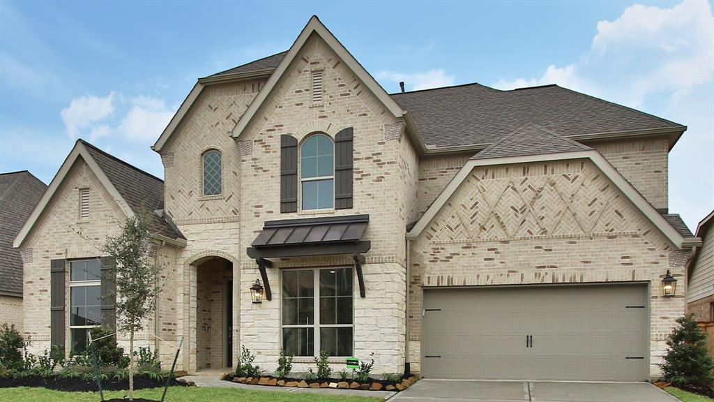 20122 Desert Foal Drive, Tomball, TX 77377 - Tomball, TX real estate listing