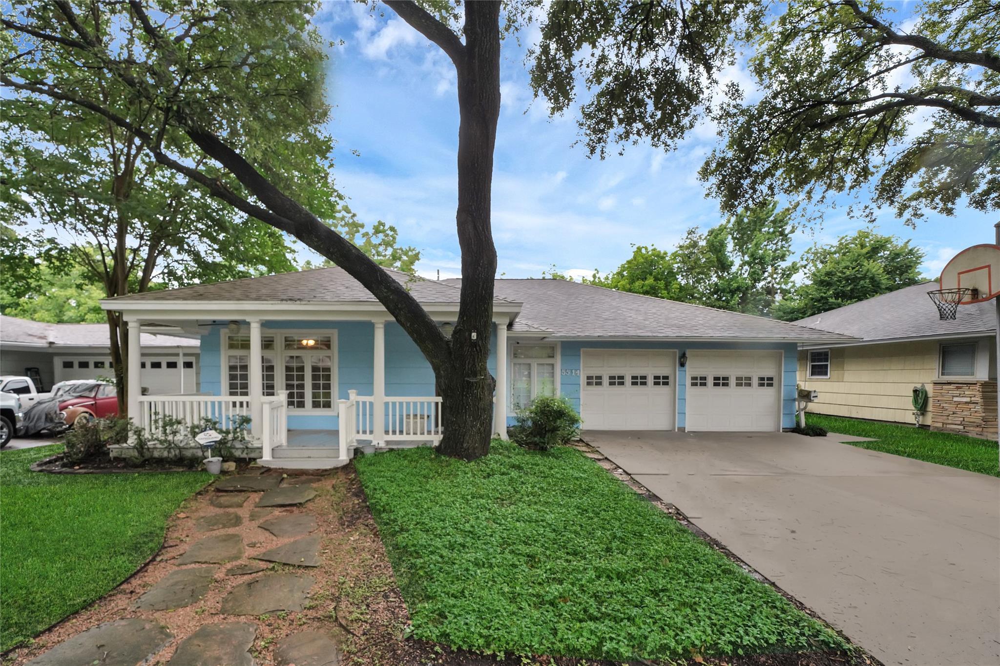 5514 Berry Creek Drive Property Photo