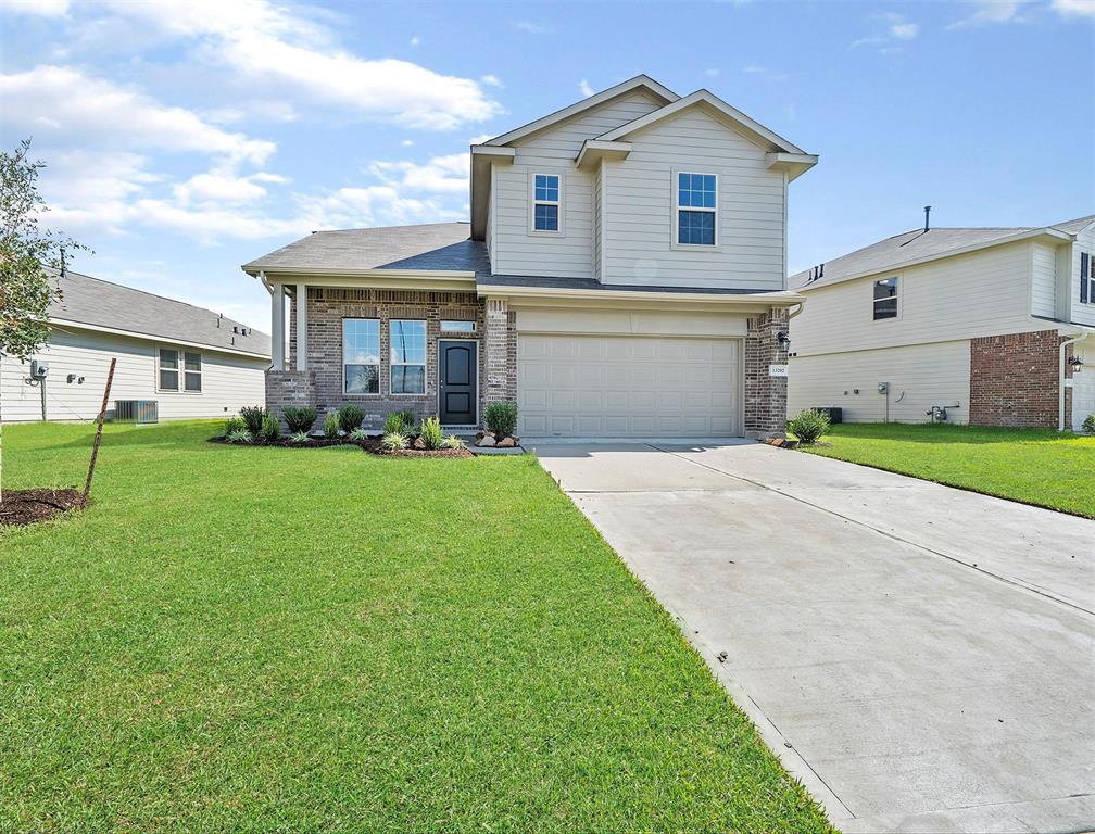 13202 Silverglen Run Trail, Houston, TX 77014 - Houston, TX real estate listing