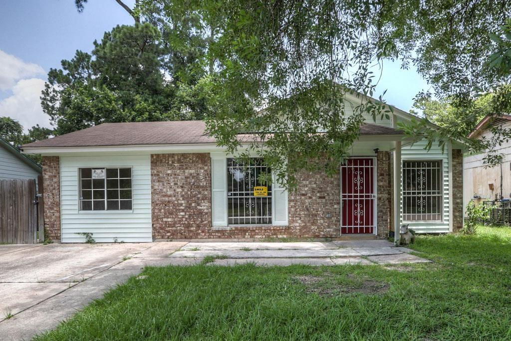 9219 Sterlingshire Street Property Photo - Houston, TX real estate listing
