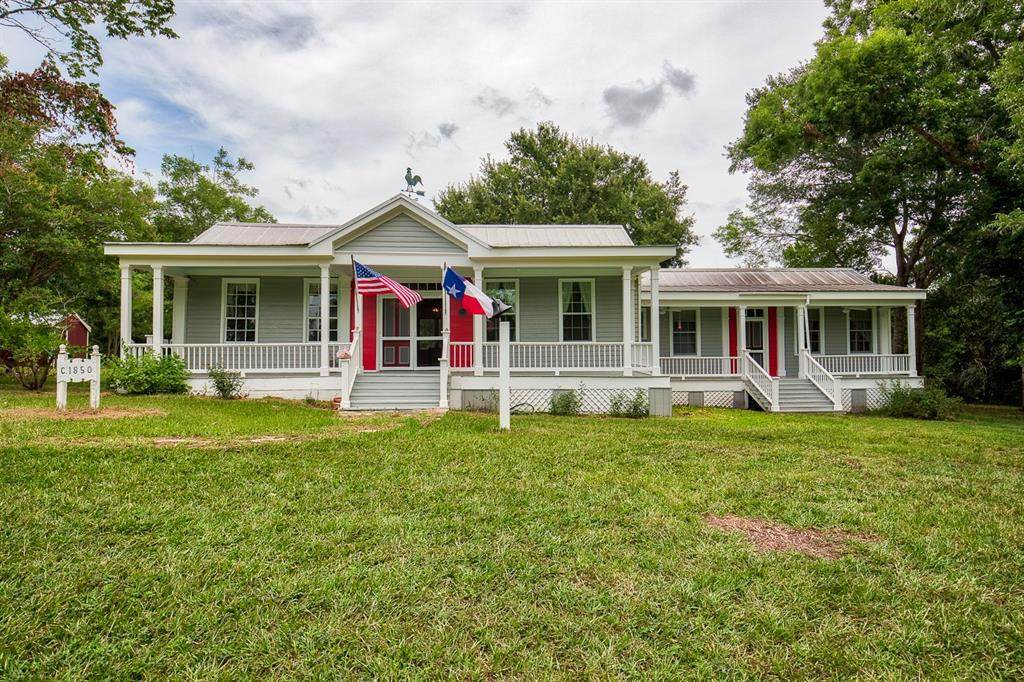 2033 FM 1155, Chappell Hill, TX 77426 - Chappell Hill, TX real estate listing