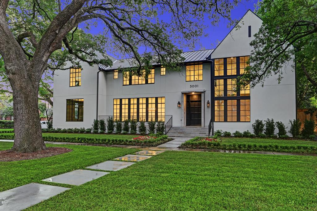3001 University Boulevard Property Photo - West University Place, TX real estate listing