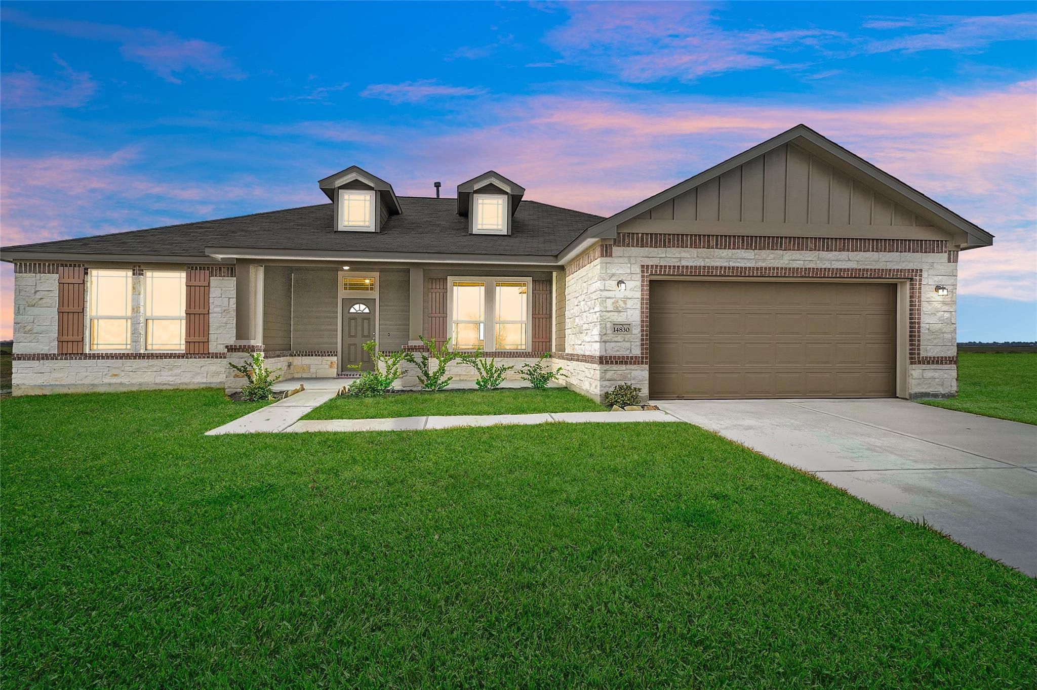 14830 Bond Road Property Photo - Beaumont, TX real estate listing
