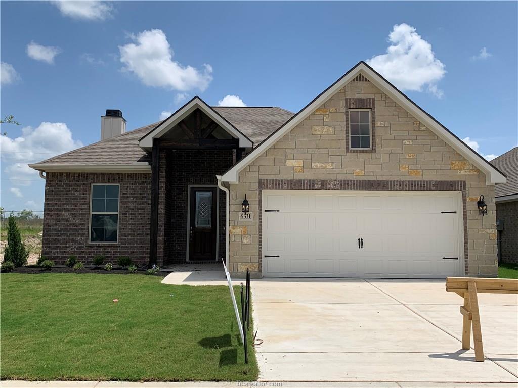 6331 Daytona, College Station, TX 77845 - College Station, TX real estate listing