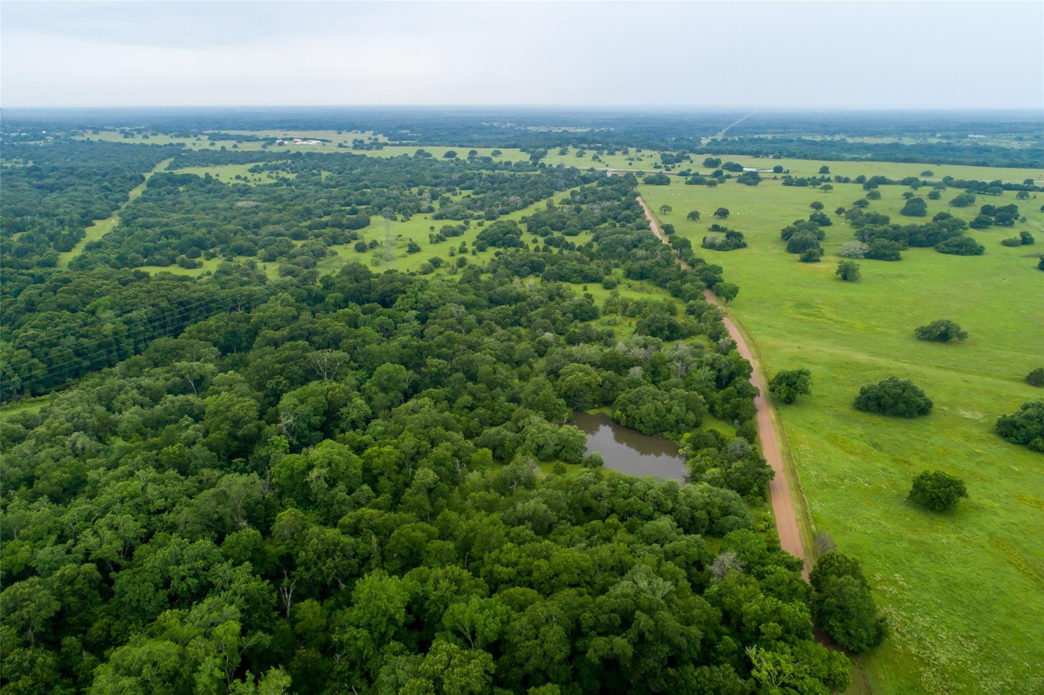 000 Boulton Creek Road Property Photo - Muldoon, TX real estate listing